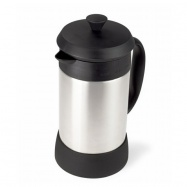 GSI Outdoors Glacier Stainless Java Press 976ml brushed
