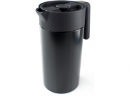 GSI Outdoors Glacier Stainless Java Press 976ml black