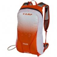 CAMP Veloce 15l orange/white