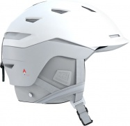 lyž.helm Salomon Sight W white pop S  18/19