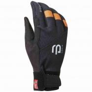 rukavice BJ Symbol 3.0 černá/oranžová 18/19