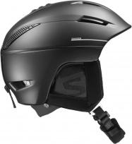 lyž.helma Salomon Ranger 2 C.AIR black 16/17