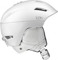 lyž.helma Salomon Icon 2 C.AIR white 16/17