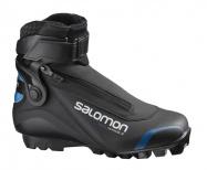 běž.boty Salomon S/Race skiathlon Pilot JR SNS 18/