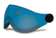 Etape – visor Mirror, modrý