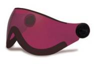 Etape – visor Mirror, růžový