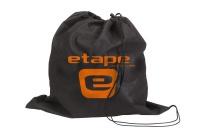 Etape - přepravní obal, černý
