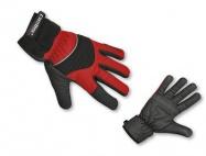 Pells Rukavice X-WINTER - černá/červená L
