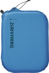 Thermarest LITE SEAT Blue 33x41x3,8 sedátko modré