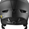 lyž.helma Salomon Ranger 2 mips black 18/19