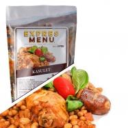 Expres menu Kasulet 2 porce
