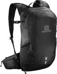 batoh Salomon Trailblazer 20 black 19