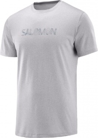 triko Salomon Agile graphic M alloy heat XXL 19