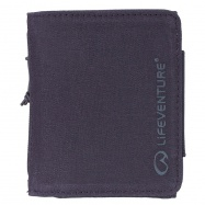 Lifeventure RFiD Wallet navy