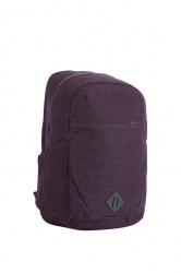 Lifeventure Kibo 22 RFiD Backpack 22l aubergine