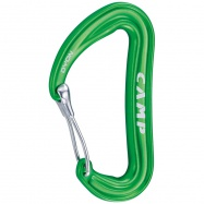 CAMP Dyon green