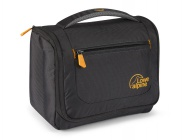 Lowe Alpine Wash Bag Large anthracite/amber/AN