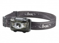 čelovka Beal FF120 černá