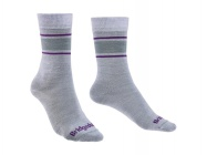 Bridgedale Everyday UL ME Boot Women's light grey/purple/065