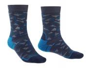 Bridgedale Hike MW MP Boot denim/blue/119