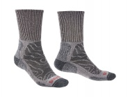 Bridgedale Hike LW MC Boot grey/806