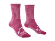 Bridgedale Hike All Season Junior MC Boot pink/305