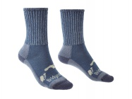Bridgedale Hike All Season Junior MC Boot storm blue/450