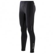 SKINS A200 Womens Black/Black Thermal long tights