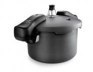 GSI Outdoors Halulite Pressure Cooker 2,7l