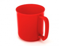GSI Outdoors Cascadian Mug red