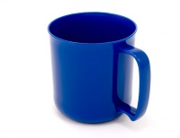 GSI Outdoors Cascadian Mug blue