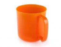 GSI Outdoors Cascadian Mug orange