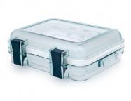 GSI Outdoors Lexan Gear Box M vodotěsné pouzdro