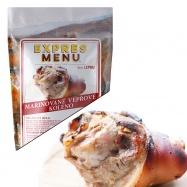 Expres menu Marinované vepřové koleno 2 porce