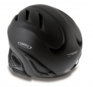 lyž.helma MANGO Mocambo XP black matt
