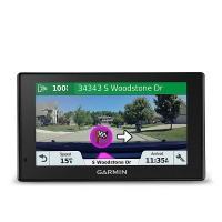 Garmin DriveAssist 51S Lifetime Europe45