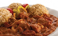 Expres menu Zbojnická kuře 2 porce