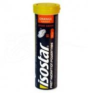 ISOSTAR tablety 120g pomeranč
