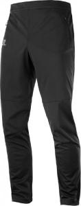 kalhoty Salomon RS softshell M black 2XL 19/20