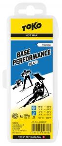 vosk TOKO Base Performance 120g blue -10/-30°C