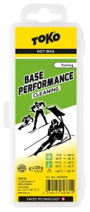 vosk TOKO Base Performance 120g cleaning 0/-30°C