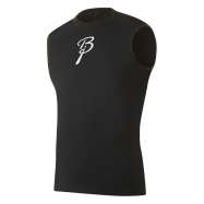 triko BJ Singlet Windproof M black