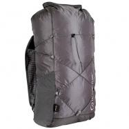 Lifeventure Packable Waterproof Backpack 22l black