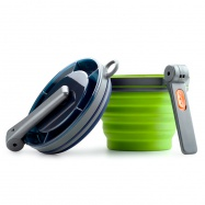 GSI Outdoors Collapsible Fairshare Mug