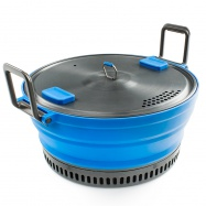 GSI Outdoors EscapeHS Pot 2l blue