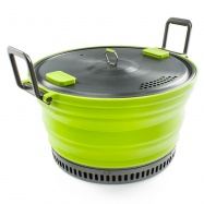 GSI Outdoors EscapeHS Pot 3l green