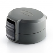 GSI Outdoors Microlite 720 Flip Lid black