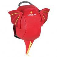 LittleLife Animal Toddler Backpack dragon