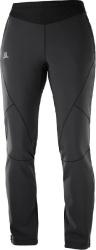kalhoty Salomon Lightning warm softshell L 19/20
