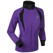 bunda BJ Fusion W tillandsia purple/black/white